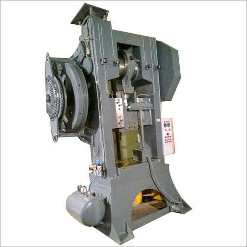100 Ton Pneumatic Clutch H Type Power Press