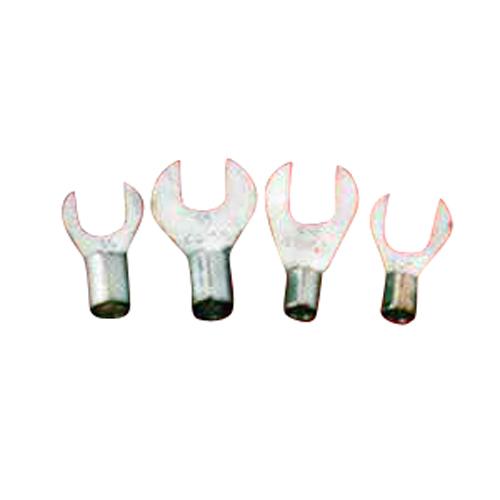 Copper Ring Fork Lug