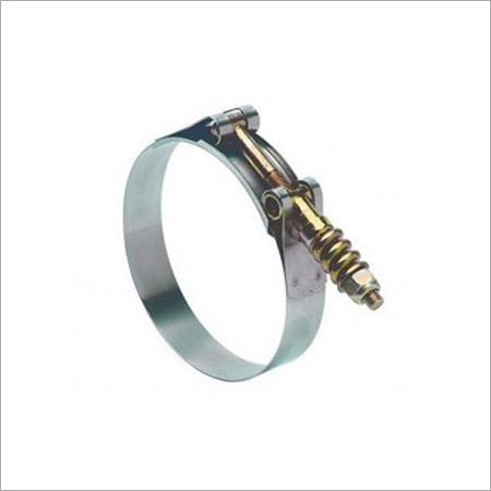 T Bolt Spring Loaded Clamp