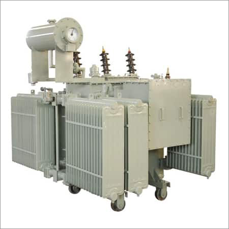 Industrial Power Distribution Transformers