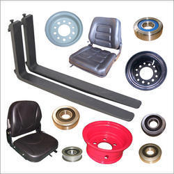 FORK LIFT SPARE PARTS