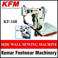 Side Wall Sewing Machine
