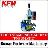 Logo Stamping Machine