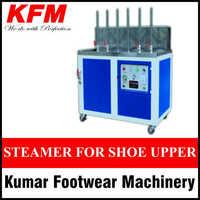 Shoe Upper Steamer