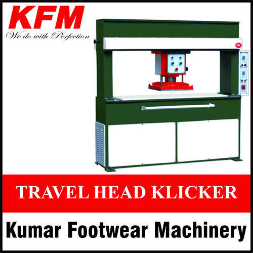 Travel Head Klicker