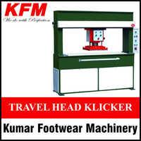 Travel Head Klicker