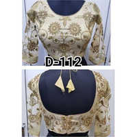 Ladies Party Wear Blouse
