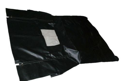 Suzuki SJ413 Gypsy SJ 413 Replacement Soft Top Half Hood Cover