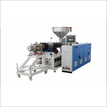 RPVC Pipe Plant