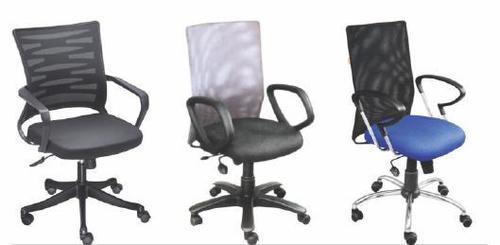 Mesh Office Chair ( Mesh Series )