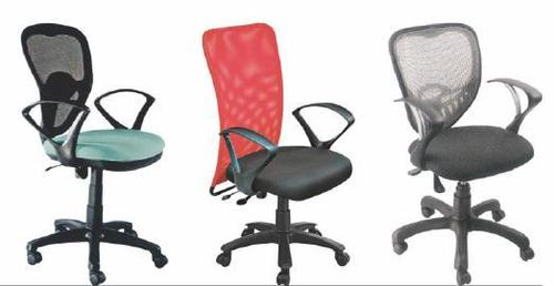 Mesh Series Chairs