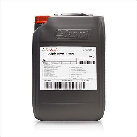 Castrol Synthetic Gear Oil