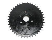 New BSA M20 Rear Wheel Brake Drum Sprocket 42 Teeth Cogs
