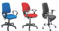 Cyber Series Chairs