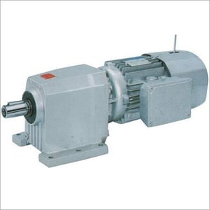 Bonfiglioli Shaft Mounted Gearboxes