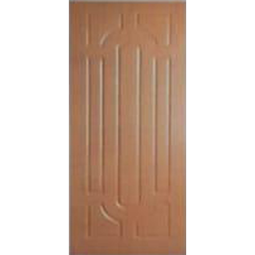 Solid Membrane Door