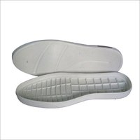 Mens PVC Shoe Sole