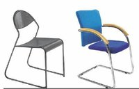 Visitior & Cafeteria Series Chairs