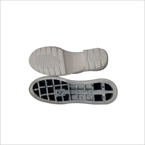 Kids PVC Shoes Sole