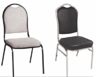 Cafeteria Series Chair