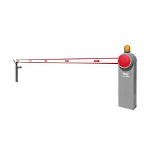 Road Boom Barriers