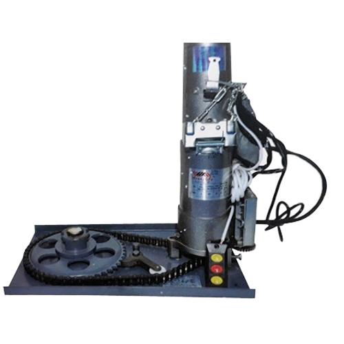 Rollen-Blendenverschluss-Motor