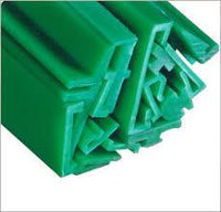 Plastics Wear Strips