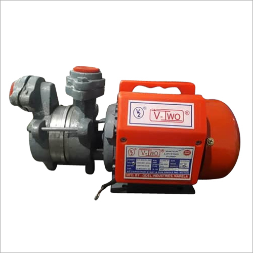 VSP 9 SUPER SUCTION PUMP