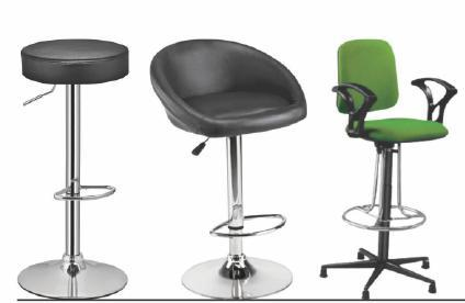 Bar Stool & Student Chairs
