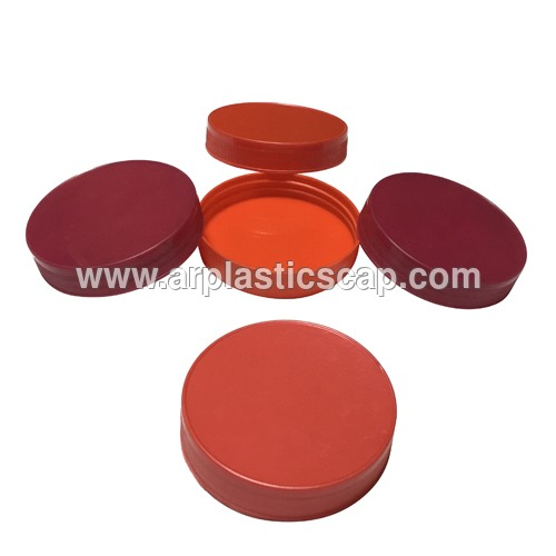73 Mm Plastic Jar Cap
