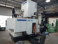 Liebherr WSC 251Six Axis CNC Gear Shaping Machine With Adjustable Taper
