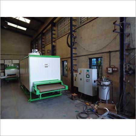 Multipurpose Conveyor Dryer