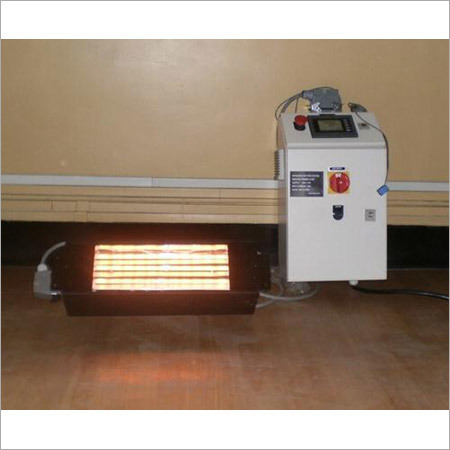 Litel Infrared Heat Kit