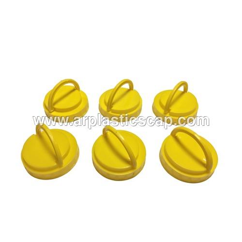83 mm Single Side Handle Jar Cap