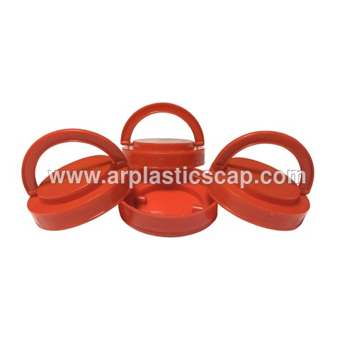 83 mm jar Handle Cap