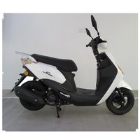 Gasoline scooter S7