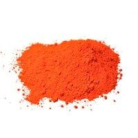 Orange Pigment.