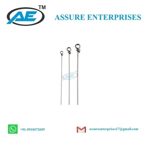 Cerclage Wire With Loop
