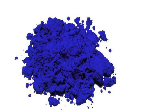 Phthalocyanine Pigments For Coating