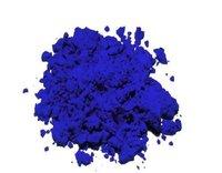 Pigment Beta Blue.