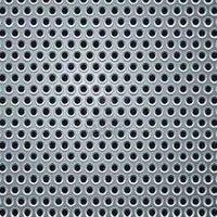 Aluminium Perforated Sheet Plat