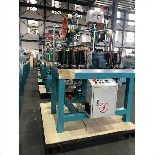 Fishing Net Braiding Machine