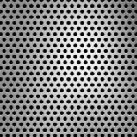 GI Perforated Sheet Plat