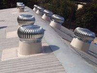 Roof Turvo Ventilators