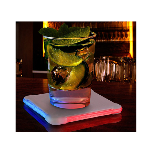 LED Tea Coaster
