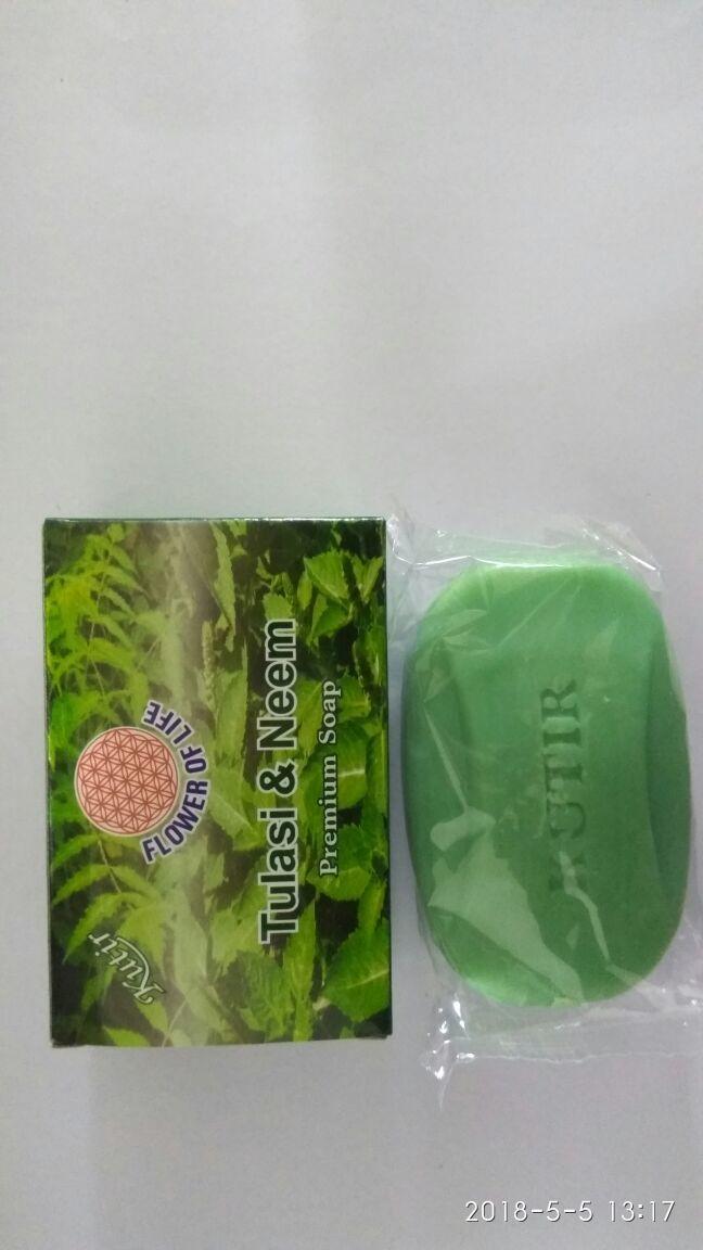 Ayurvedic herbal Bath soaps