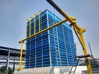 Fanless Cooling Tower