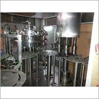 60 BPM Mineral Water Filling Machine