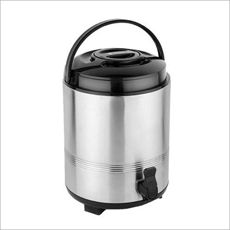 Insulated Steel Water Jug