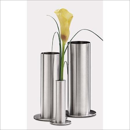 SS Flower Vases